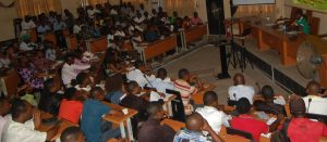 Awka Youth Entrepreneurship Summit